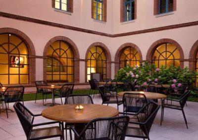 abbaye_capucins_hotel_spa_montauban_tarn_et_garonne_82_diner_cloitre