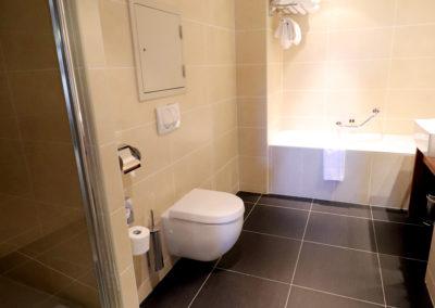 Salle de bain privilège famille
